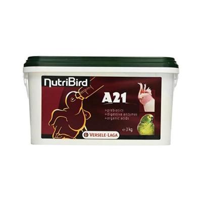 Versele Nutribird A21 Bird Food 3kg