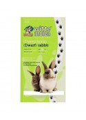 Witte Molen Dwarf Rabbit Food 800 Gm
