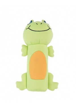 Outward Hound Bottle Splashers Frog Dog Toy 26 cm