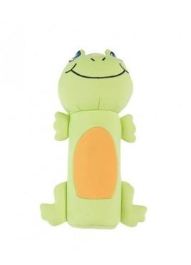 Outward Hound Bottle Splashers Frog Dog Toy 26 cm