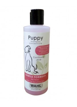 Wahl Puppy Shampoo For Dog 237 Ml