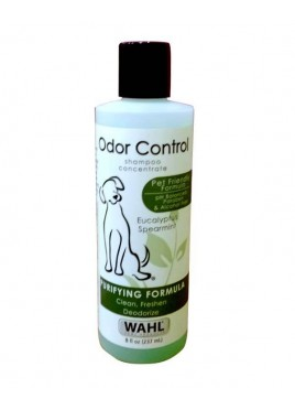 Wahl Odor Control Shampoo For Dog 237 Ml