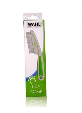 Wahl Flea Comb Dog And Cat