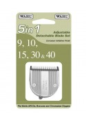 Wahl 5 In 1 Replacement Blade For Bravura and Chromado Dog Clippers