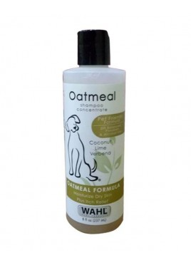 Wahl OATMEAL SHAMPOO For Dog 237 ML