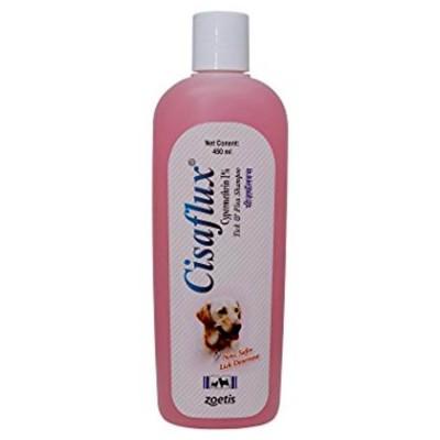 Zoetis Cisaflux Shampoo For Dog 450 ML