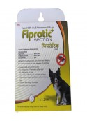 All4pet Fiprotic Spot-On 1x1.34ml