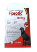 All4pet Fiprotic Spot-On 1x4.02ml