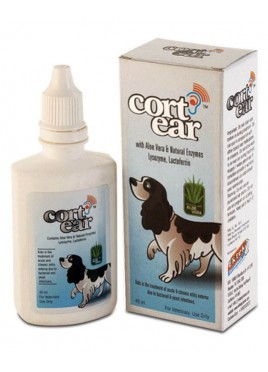 All4pets Cort Ear 40 ml