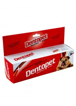 All4pets Dentopet Dental Paste 70 gm