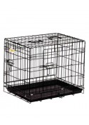 All4pets Dog Crate 2 Carrier For Dog And Cat