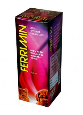All4pets Ferrimin 200 ml