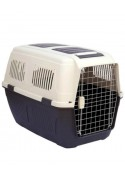 All4pets Fibre Flight Cage 1 For Pets 50.5cm X 34cm X 41 Cm