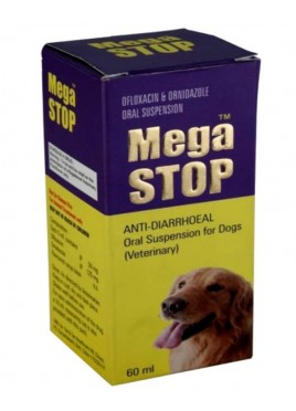 All4pets Mega Stop 60 ml