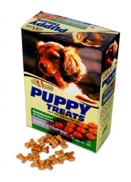 All4pets Puppy Treats For Puppy And Small Dog 1kg