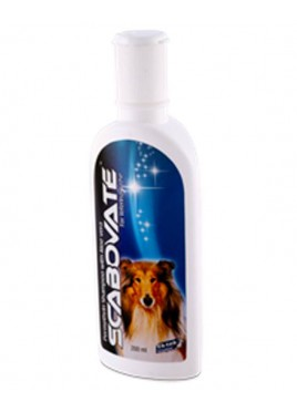 All4pets Scabovate Shampoo 200 ml