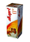 All4pets Alkapet Syrup 200 ml