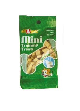 All4pets Dog Training Treats Milk Flavor (50 Gm)