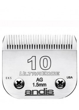 Andis Ultraedge Detachable-Blade (Size-10)