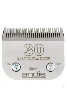 Andis UltraEdge size-30 Detachable-Blade