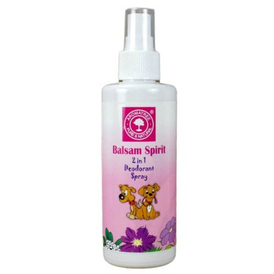 Aromatree Deodorant Balsam Spirit For Dog, Cat 200 ml