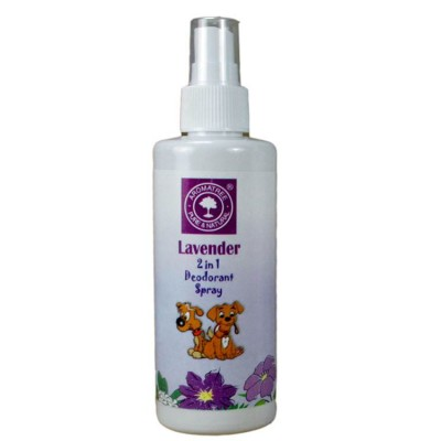 Aromatree Deodorant Lavender For Dog, Cat 200 ml