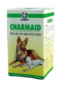 Ayurvet Charmaid For Skin Affections 30 Capsules