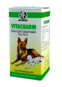 Ayurvet Vitacharm Dog Conditioner 100 ml