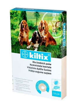 Bayer Kiltix Collar (Large Size)