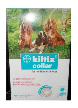 Bayer Kiltix Collar (Medium Size)