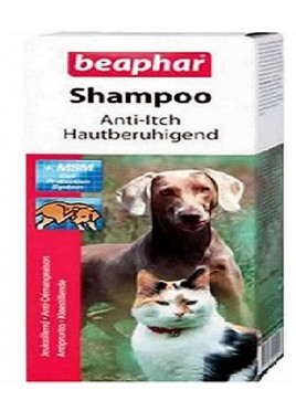 Beaphar Anti-Itch Shampoo 200ml