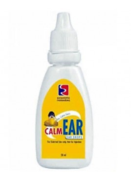 Beaphar Calm Ear Drop (20ml)