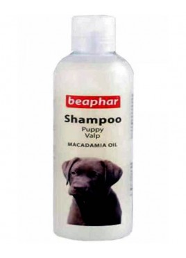 Beaphar Puppy Shampoo Macadamia oil 250 ml