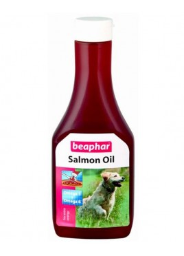 Beaphar Salmon Oil 425 ml