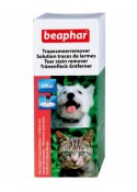 Beaphar Pets Tear Stain Remover 50 ml