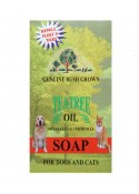 Tea Tree Oil Soap (75gm)