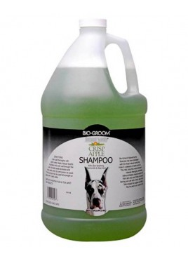 Bio-Groom Crisp Apple Shampoo 3.8 ltr