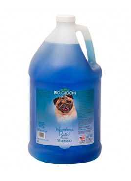 Bio-Groom Waterless Bath Shampoo 3.8 ltr