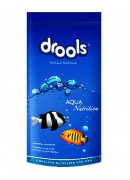 Drools Aquarium Fish Food 100Gm