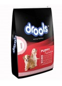 Drools Dog Food Puppy Starter 400g