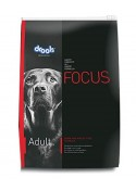 Drools Focus Adult Dog Food 12 Kg