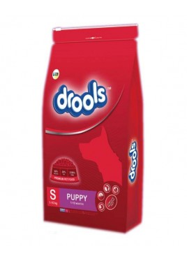 Drools Dog Food Small Puppy 3kg