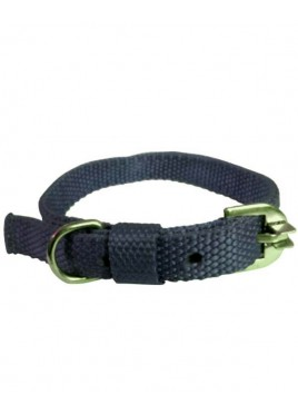 Fekrix Neckerchief Nylon Collar Black