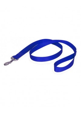 Fekrix Nylon Lease 1-Inch (Blue)