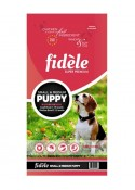 Fidele Puppy Food Small and Medium Breed - 1 kg