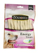 Goodies Dog Treats Calcium Bone 125 Gm