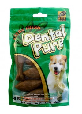 Gnawlers Extra Fresh Dental Pure Treats For dog 360g