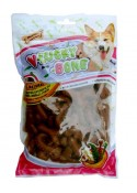 Gnawlers V-Lucky Bone Dogs Treats 270gm