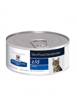 Hills SP Prescription Diet Z/D Canine Can Food (370gm)