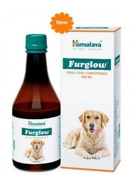 Himalaya Furglow 400 ml